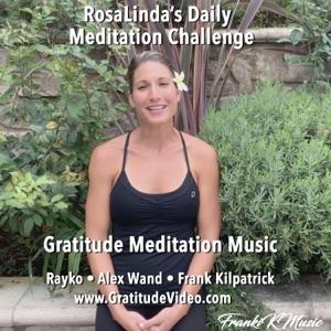 RosaLinda's Meditation Challenge Podcast