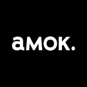 Run AMOK Podcast
