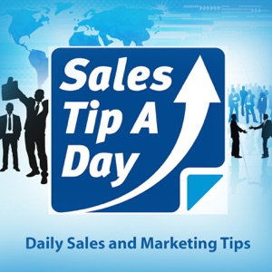 Sales Tip A Day