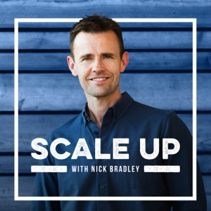 Scale Up Your Business Podcast