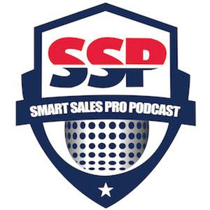 Smart Sales Pro Podcast: Sales Training | Prospecting | Education | Michael Mason