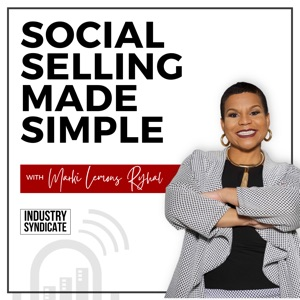 Social Selling Made Simple