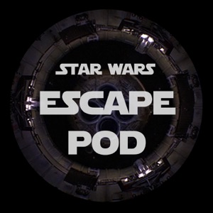 Star Wars Escape Pod