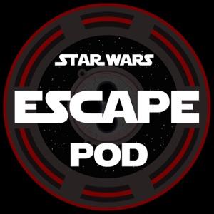 Star Wars Escape Pod