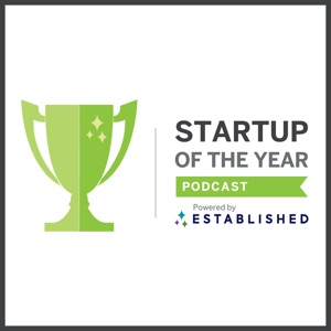 Startup of the Year Podcast