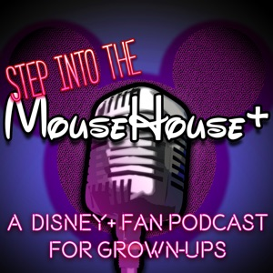 Step Into The MouseHouse