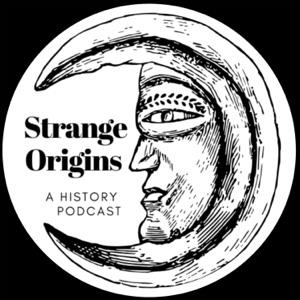Strange Origins