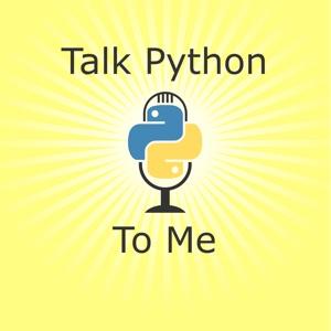Talk Python To Me