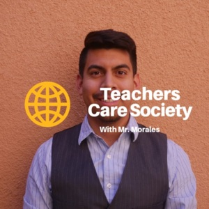 Teachers Care Society
