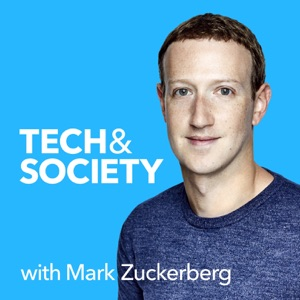 Tech & Society with Mark Zuckerberg