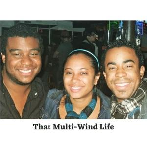 That Multi-Wind Life