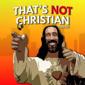 That's NOT Christian
