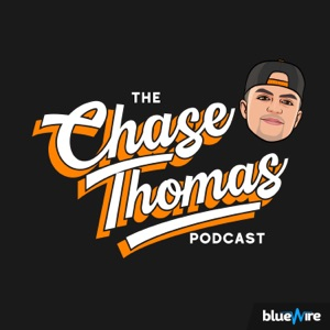 The Chase Thomas Podcast
