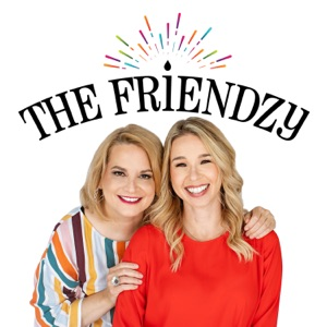 The Friendzy with Melissa Carter and Jenn Hobby