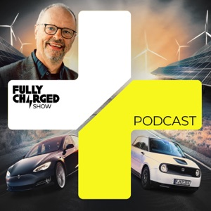 The Fully Charged PLUS Podcast