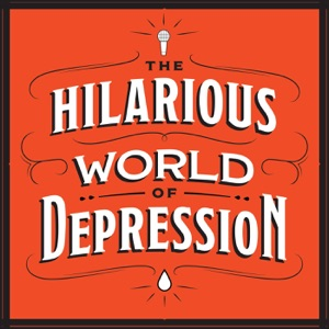 The Hilarious World of Depression