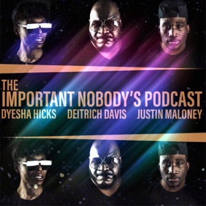 The Important Nobody's