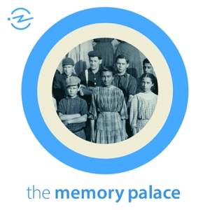 the memory palace