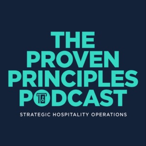 The Proven Principles Hospitality Podcast