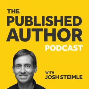 The Published Author Podcast