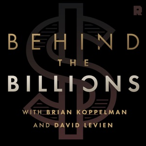 Behind the Billions