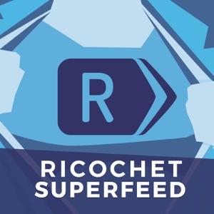 The Ricochet Audio Network Superfeed