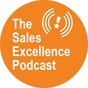 The Sales Excellence Podcast