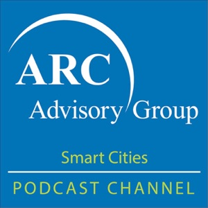 The Smart City Podcast