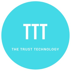 The Trust Technology TTT #blockchain
