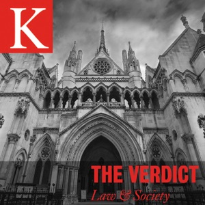The Verdict: Law & Society