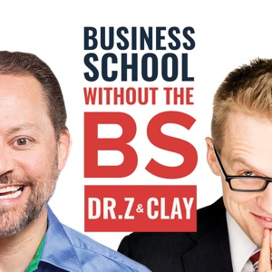 Thrivetime Show | Business School without the BS
