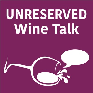 Unreserved Wine Talk