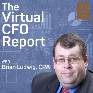 Virtual CFO Report Podcast