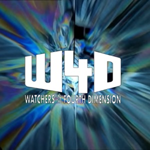 Watchers in the Fourth Dimension: A Doctor Who Podcast