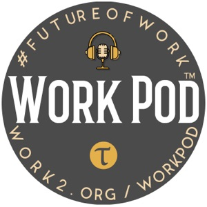 Work Pod | Work 2.0 & Future Of Work Upgrades
